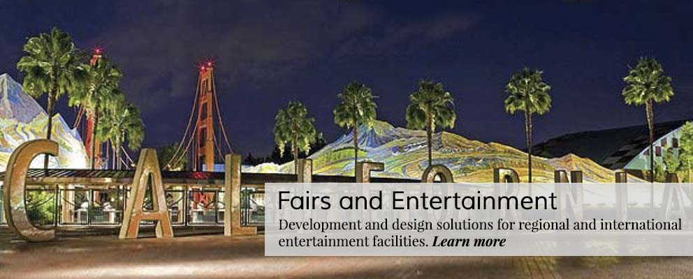 Fairs and Entertainment