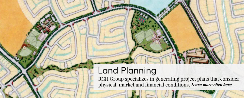 Land Planning and Urban Design